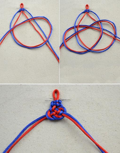 Cómo hacer trenzas artesanales de macramé - Innatia.com